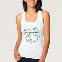 Love Vegan T Shirt - Women