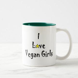 Love Vegans Mug