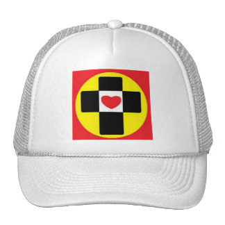 Love Victorious Mesh Hat