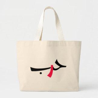 love-war large tote bag
