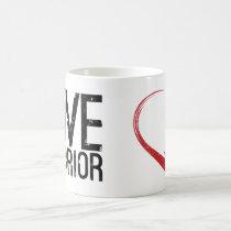 Love Warrior Classic Mug