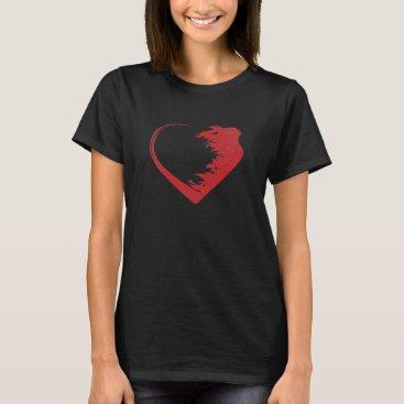 momastery Love Warrior T-Shirt