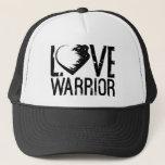 """Love Warrior Trucker Hat<br><div class=""""desc"""">Love Warrior Trucker Hat</div>"""