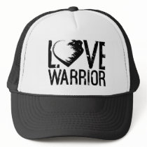 Love Warrior Trucker Hat