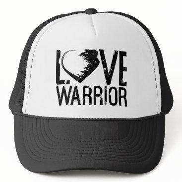 momastery Love Warrior Trucker Hat