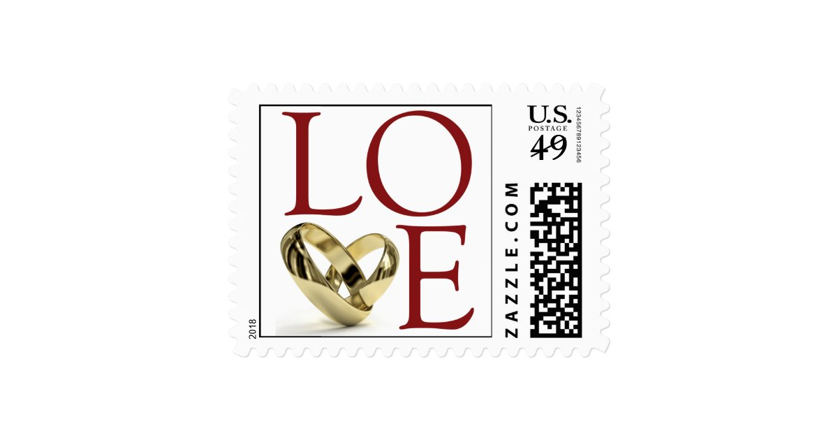 postage stamps for wedding invitations wedding invitation postage stamp zazzle 6730