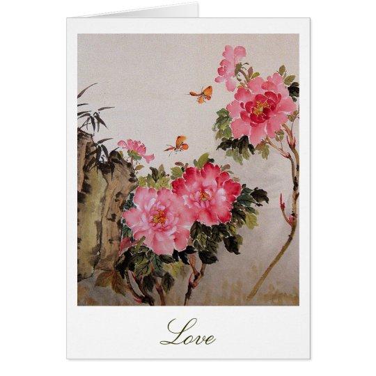 Love/ Wedding or Anniversary Card