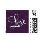 Love Wedding Stamps