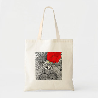 Love Who You Are! Tote Bag