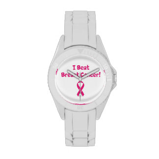 Love Will Find A Cure Watch