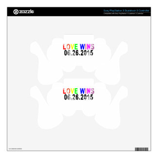 LOVE WINS 06 26 2015.png PS3 Controller Decal