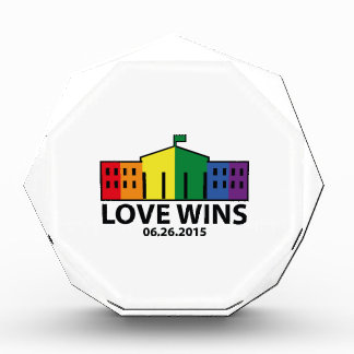 Love Wins Award