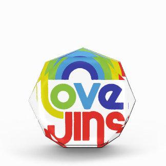 Love Wins Award