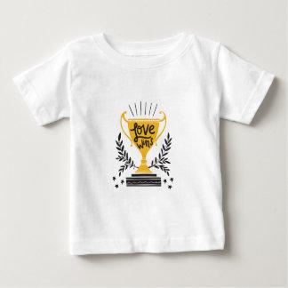 Love Wins Baby T-Shirt