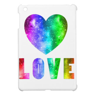 Love Wins iPad Mini Case