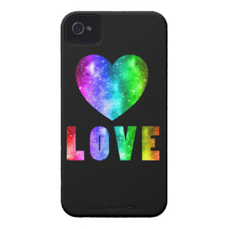 Love Wins iPhone 4 Case-Mate Case
