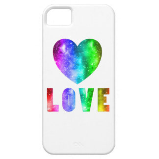 Love Wins iPhone SE/5/5s Case