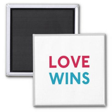 momastery Love Wins Momastery Magnet