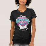 Love. Wish. Hope Book T-Shirt