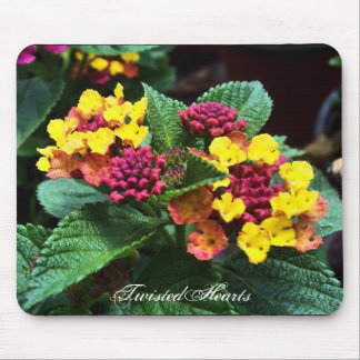 Love With Everything You Have, TwistedHearts Mouse Pad
