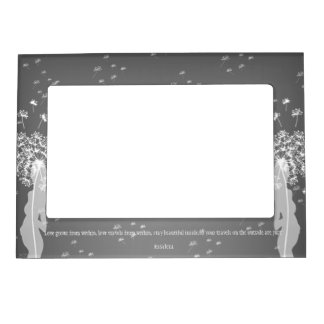 Love Within (White) Magnetic Photo Frame