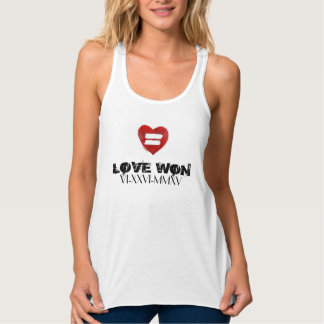 Love Won Tank