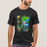 Love World Earth Day 2021 Environmental T-Shirt