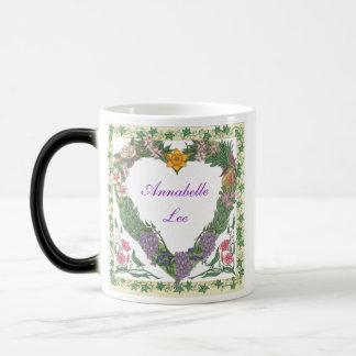 Love Wreath Mugs