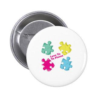 Love Ya Buttons