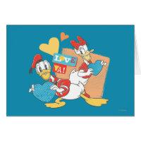Love Ya! Card