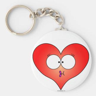 Love ya! key chains