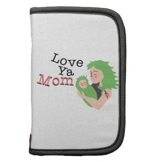 Love Ya Mom Planner