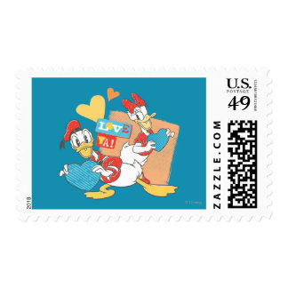 Love Ya! Postage