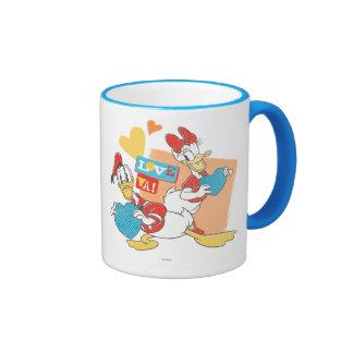 Love Ya! Ringer Mug