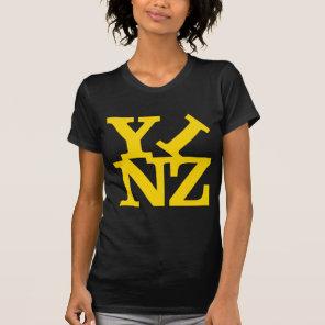 Love Yinz T-Shirt