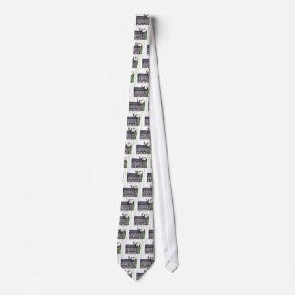 Love Yorkshire big peapods Tie