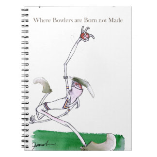 Love Yorkshire Cricket 'bowlers are born not made' Notebook