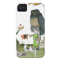 love yorkshire obedience class iPhone 4 case
