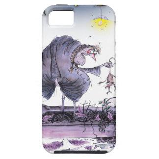 love yorkshire ol' ma ferret iPhone SE/5/5s case