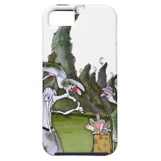 Love Yorkshire visitors iPhone SE/5/5s Case