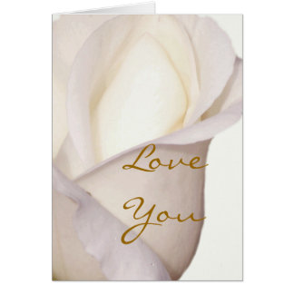 Love You/ Any Occasions _Card Card