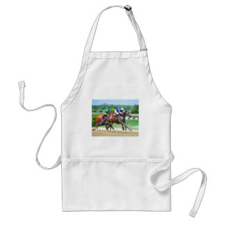 Love You Babe Adult Apron