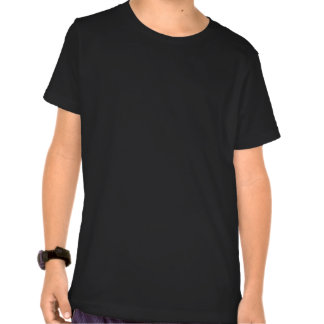 Love You California--Orange and Black Tee Shirt