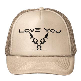 Love You Cap