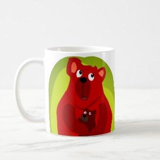Love You Coffee Mug