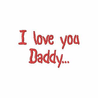 Love you Daddy Polo