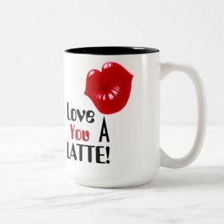 Love you gift Mug