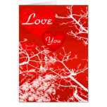 Love You!!_ Greeting Card