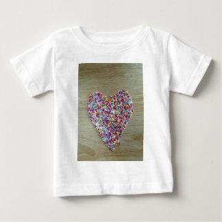 love you hundreds and thousands baby T-Shirt