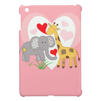 Love you ! cover for the iPad mini